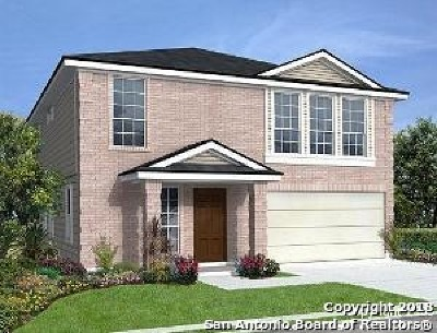 Schertz Single Family Home New: 9826 Selestat Point