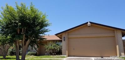 San Antonio Single Family Home Back on Market: 7011 Scottswood
