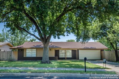 San Antonio Single Family Home Back on Market: 310 Coronet St