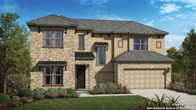 Bulverde Single Family Home Price Change: 31830 Acacia Vista
