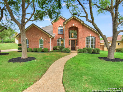 Sonterra Single Family Home For Sale: 1113 Autumn Ridge
