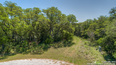 New Braunfels Residential Lots & Land Back on Market: 133 Ashland Dr