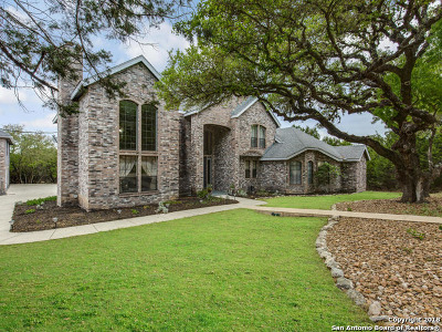 San Antonio Single Family Home For Sale: 2903 E Ramblewood St