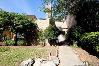 Windcrest Single Family Home New: 8917 Willmon Way