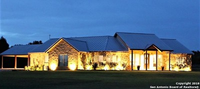 Pleasanton Farm & Ranch Price Change: 1005 Casarez Rd