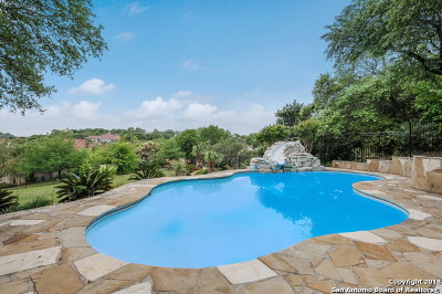 San Antonio Single Family Home For Sale: 35 Galleria Dr