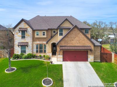 San Antonio Single Family Home For Sale: 3639 Belle Strait