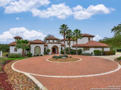 San Antonio Single Family Home For Sale: 49 Persimmon Path