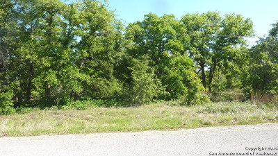 La Vernia Residential Lots & Land For Sale: Lot 237, 208 Champions Blvd.