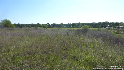 La Vernia Residential Lots & Land For Sale: Lot 99, 1412 Country Hills Dr