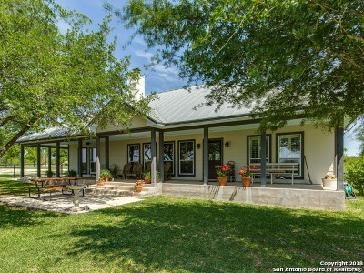Farm & Ranch For Sale: 301 County Road 567