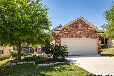 Single Family Home For Sale: 4723 Cellar Creek