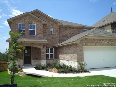 Bexar County Single Family Home New: 3071 Colorado Cove