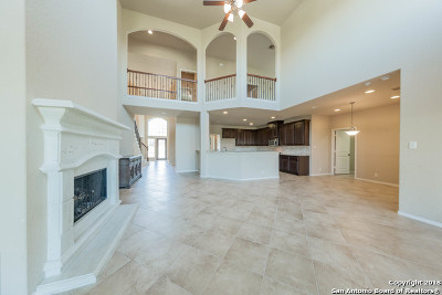 New Braunfels Single Family Home For Sale: 2346 Oak Run Pkwy
