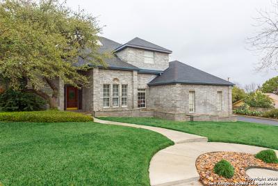 San Antonio Single Family Home Back on Market: 2835 Rocky Oak St