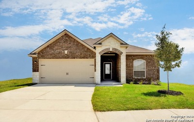 San Antonio Single Family Home Back on Market: 7014 Turnbow
