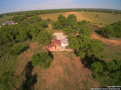 Bexar County Residential Lots & Land For Sale: 8250 Gardner Rd