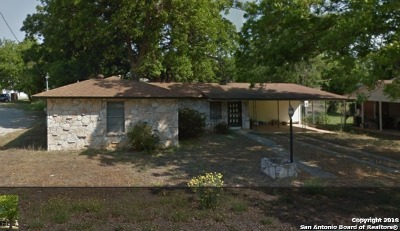 Wilson County Single Family Home New: 307 Persons St