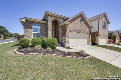 Single Family Home For Sale: 12539 Prude Ranch