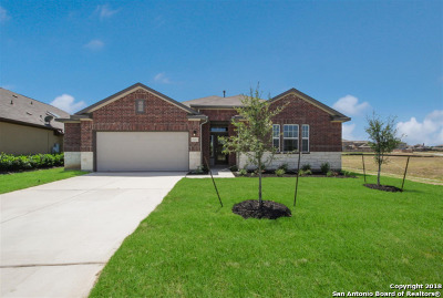 Schertz Single Family Home New: 9953 Mulhouse Drive