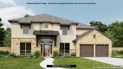 Fair Oaks Ranch Single Family Home For Sale: 7951 Cibolo View