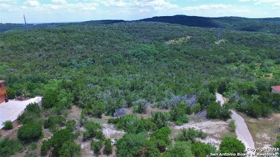 Helotes Residential Lots & Land New: Lot 205 Revello Dr