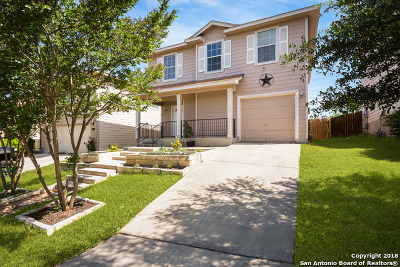 Single Family Home For Sale: 5634 Red Canyon