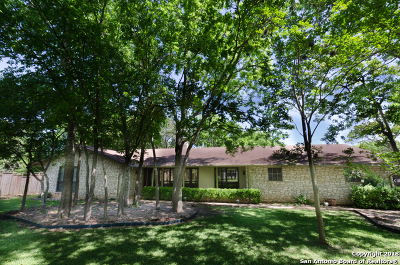 Kendall County Single Family Home Back on Market: 202 Ronco Dr