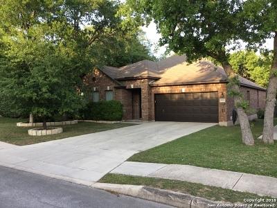 Single Family Home For Sale: 24514 Drew Gap