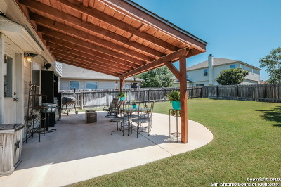 Helotes TX Single Family Home New: $244,900