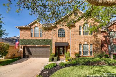 San Antonio Single Family Home Back on Market: 23439 Beaver Creek