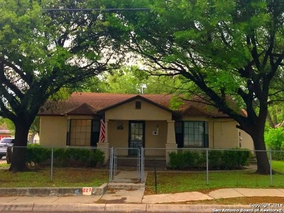 Single Family Home Price Change: 227 E Gerald Ave