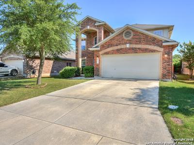 San Antonio Single Family Home Back on Market: 8018 Rolling River