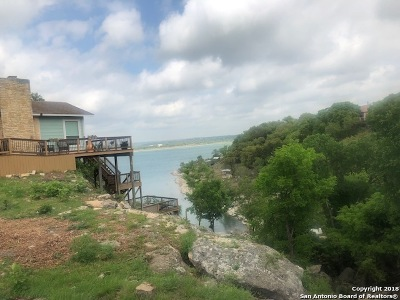 Comal County Residential Lots & Land For Sale: 1795 Glenn Dr