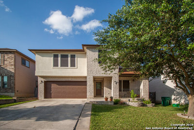 Live Oak Single Family Home New: 7505 Forest Stream
