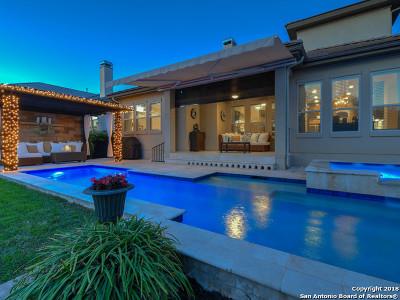 San Antonio Single Family Home For Sale: 175 Westcourt Ln