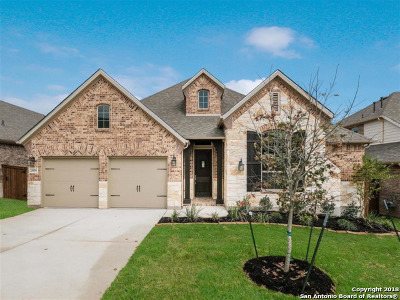 Bexar County Single Family Home For Sale: 23055 Evangeline