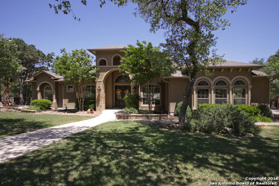 San Antonio Single Family Home New: 1127 Saddle Horse