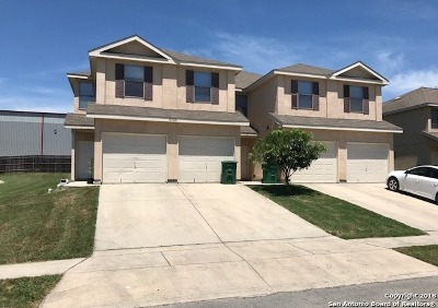Universal City Multi Family Home New: 10710 Mathom Lndg