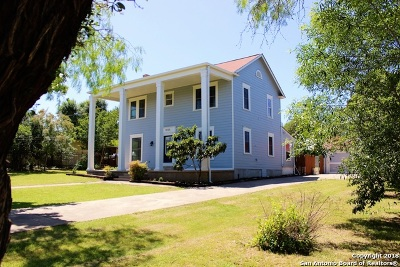 San Antonio Single Family Home Back on Market: 1055 Sutton Dr