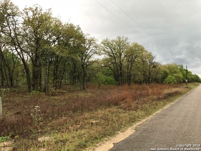 La Vernia Residential Lots & Land For Sale: 204 Hickory Run