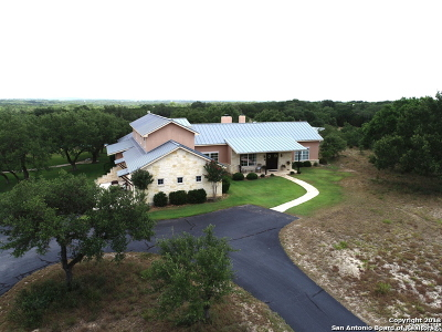 Boerne Farm & Ranch New: 28453 Bridle Path