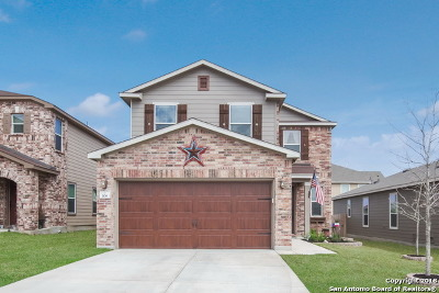 Guadalupe County Single Family Home Active RFR: 106 Landing Ln