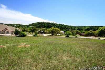 Boerne Residential Lots & Land New: 103 Cottontail Circle