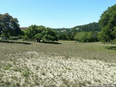Boerne Residential Lots & Land New: 307 Wild Turkey Blvd