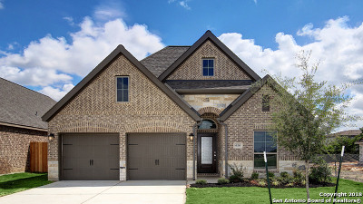 New Braunfels Single Family Home Price Change: 628 Arroyo Dorado
