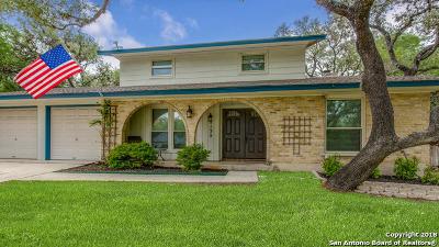 San Pedro Hills Single Family Home New: 2135 Shady Cliff St