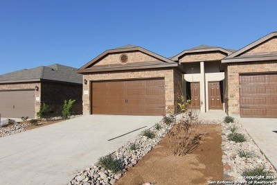New Braunfels Multi Family Home For Sale: 1090-1092 Carolyn Cv