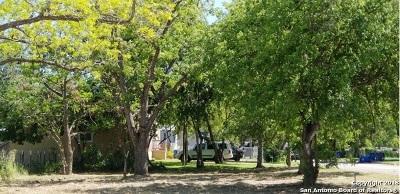 Pleasanton Residential Lots & Land For Sale: 325 Franklin Blvd