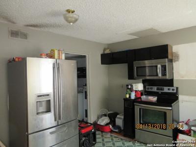 San Antonio Single Family Home For Sale: 6828 Neston Dr